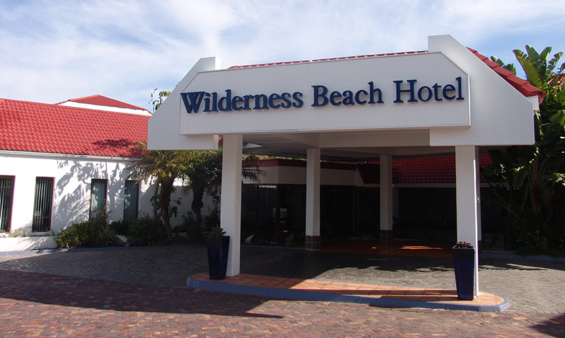 Contact us wilderness hotel for Contact hotel