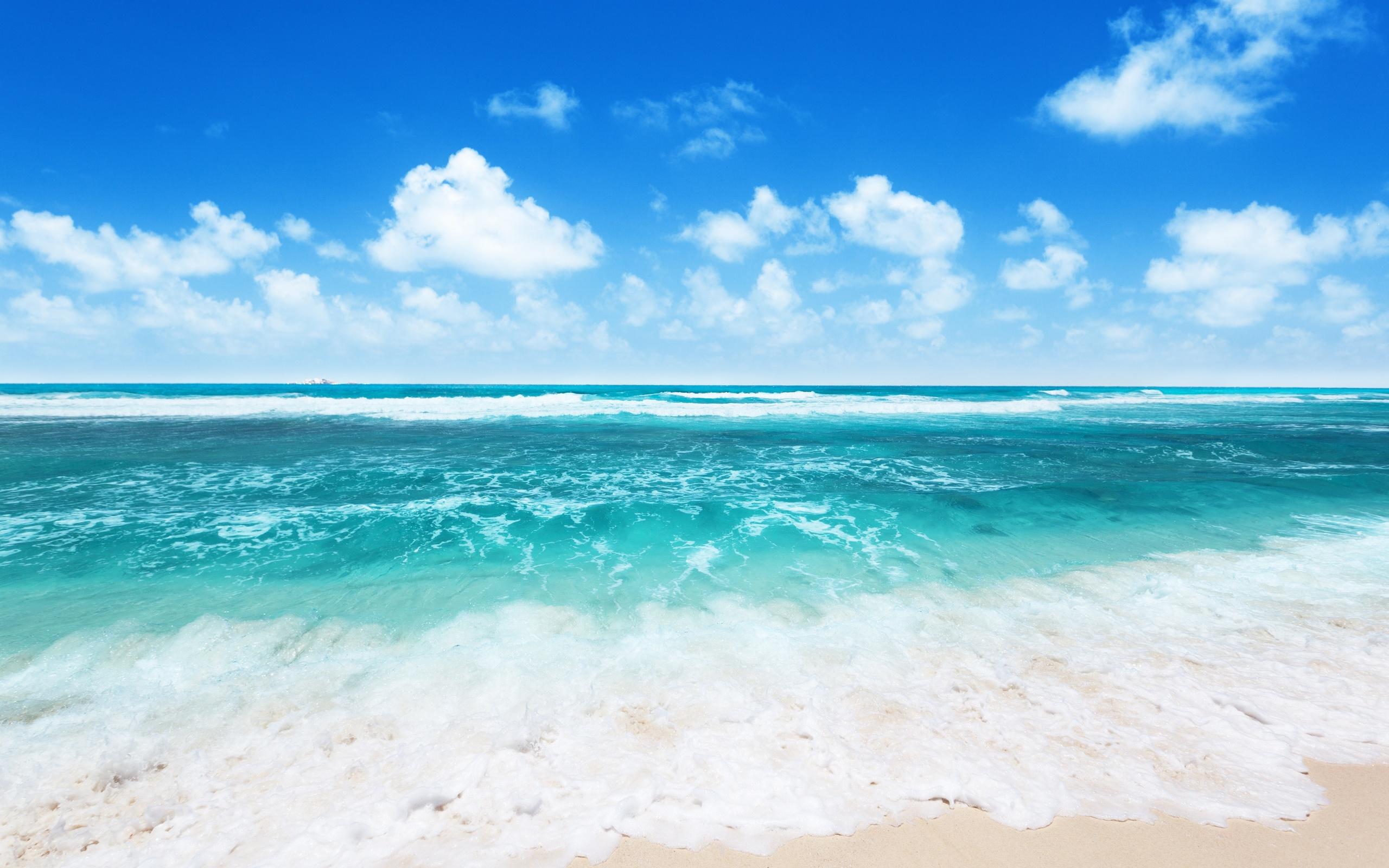 Natural Sea Water